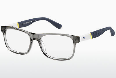 Brilles Tommy Hilfiger TH 1282 FNV - Pelēka