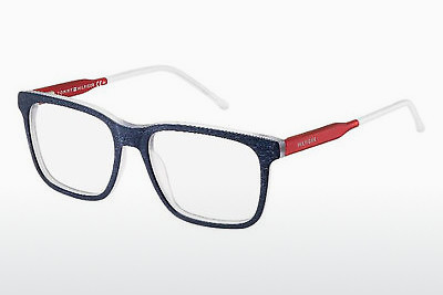 Brilles Tommy Hilfiger TH 1392 QRE - Zila