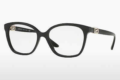 Brilles Versace VE3235B GB1 - Melna