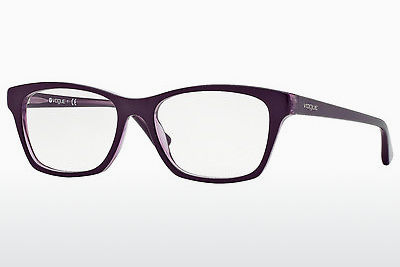 Brilles Vogue VO2714 1887 - Purpursarkana, Violet