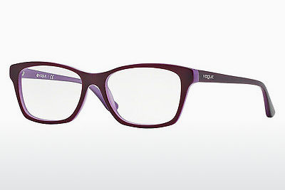 Brilles Vogue VO2714 2015 - Purpursarkana, Violet