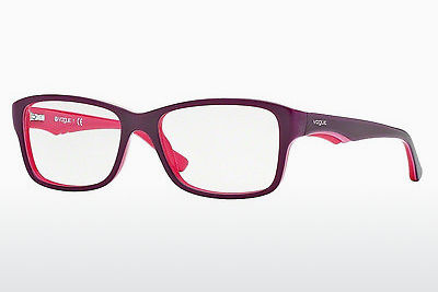 Brilles Vogue VO2883 2227 - Purpursarkana, Violet