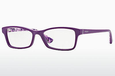 Brilles Vogue VO2886 2224 - Purpursarkana, Violet