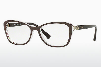 Brilles Vogue VO5095B 2465 - Purpursarkana