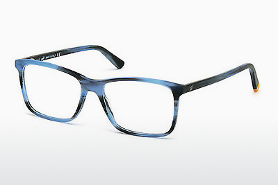 Brilles Web Eyewear WE5172 055 - Havannas brūna, Brūna