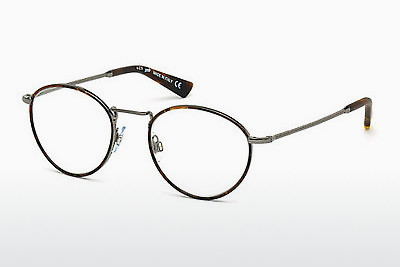 Brilles Web Eyewear WE5175 08A - Pelēka, Shiny