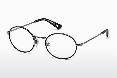 Brilles Web Eyewear WE5177 008 - Pelēka, Shiny
