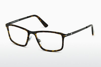 Brilles Web Eyewear WE5178 002 - Melna, Matt