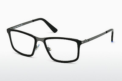 Brilles Web Eyewear WE5178 009 - Pelēka, Matt