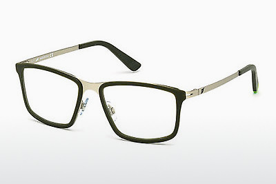 Brilles Web Eyewear WE5178 017 - Pelēka, Matt, Palladium