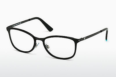 Brilles Web Eyewear WE5179 002 - Melna, Matt