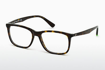 Brilles Web Eyewear WE5180 052 - Brūna, Dark, Havana