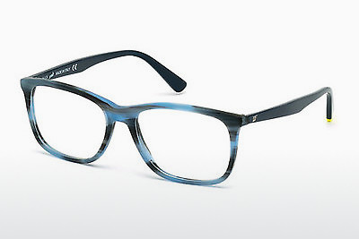 Brilles Web Eyewear WE5180 055 - Havannas brūna, Brūna