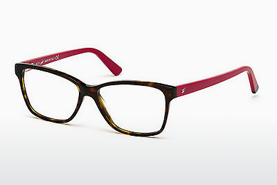 Brilles Web Eyewear WE5182 056 - Havannas brūna
