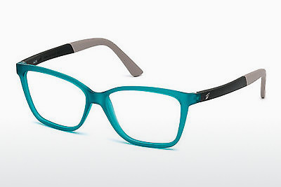 Brilles Web Eyewear WE5188 088 - Zila, Turquoise, Matt