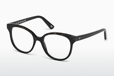 Brilles Web Eyewear WE5196 005 - Melna