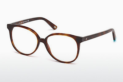 Brilles Web Eyewear WE5199 052 - Brūna, Dark, Havana