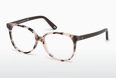 Brilles Web Eyewear WE5199 056 - Havannas brūna