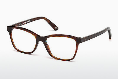 Brilles Web Eyewear WE5200 052 - Brūna, Dark, Havana