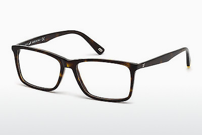 Brilles Web Eyewear WE5201 052 - Brūna, Dark, Havana