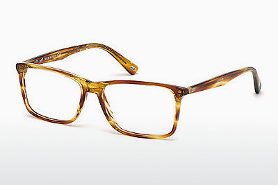 Brilles Web Eyewear WE5201 056 - Havannas brūna