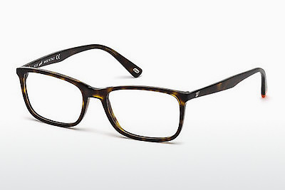 Brilles Web Eyewear WE5202 052 - Brūna, Dark, Havana