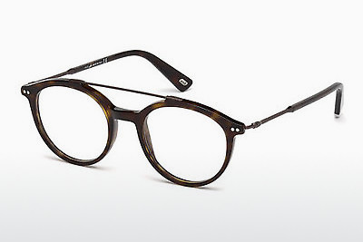 Brilles Web Eyewear WE5204 052 - Brūna, Dark, Havana