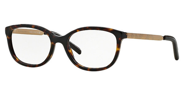 Burberry BE2148Q 3002 DARK HAVANA
