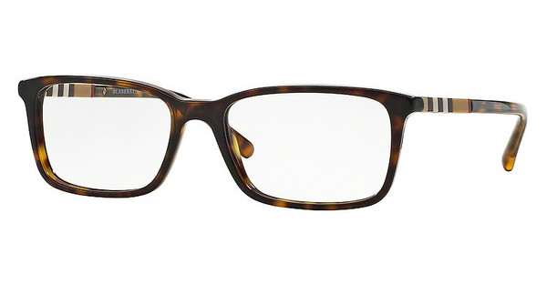 Burberry BE2199 3002 DARK HAVANA