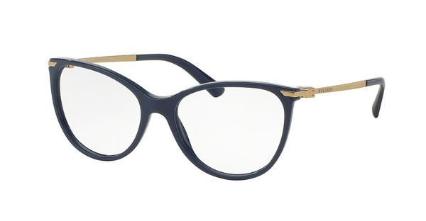 Bvlgari BV4121 5388 DARK BLUE