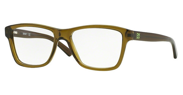 DKNY DY4659 3652 OLIVE GREEN
