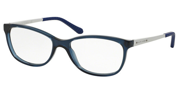 Ralph Lauren RL6135 5276 BLUE SEA