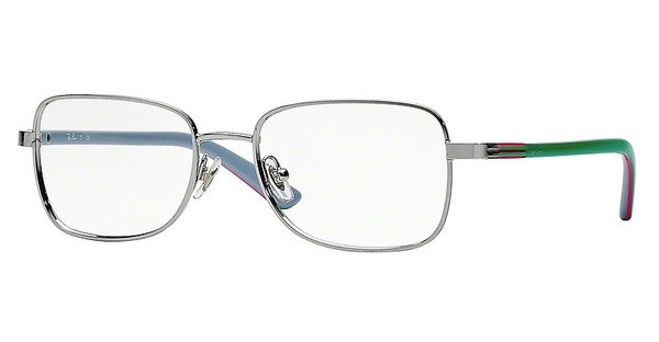 Ray-Ban Junior RY1036 4024 SILVER