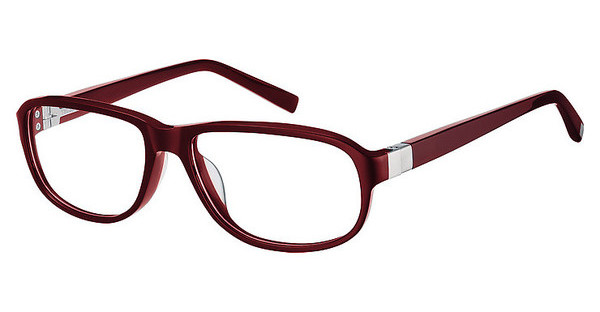 TRUSSARDI TR12737 RE Red
