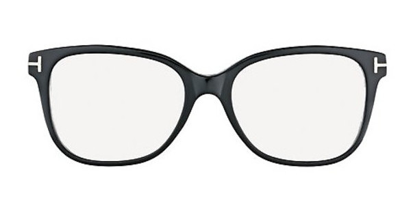 Tom Ford FT5233 001 schwarz glanz