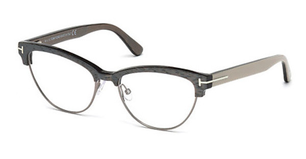 Tom Ford FT5365 024 weiss