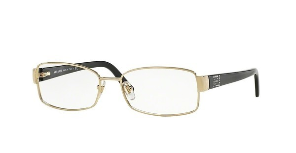 Versace VE1177BM 1252 PALE GOLD
