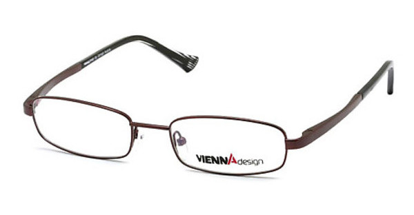 Vienna Design   UN271 01 brown