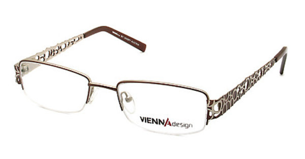Vienna Design UN441 03 matt light brown-matt light gun