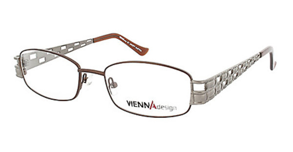 Vienna Design UN483 02 matt brown