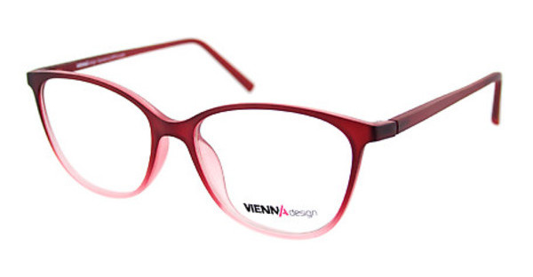 Vienna Design UN576 02 red