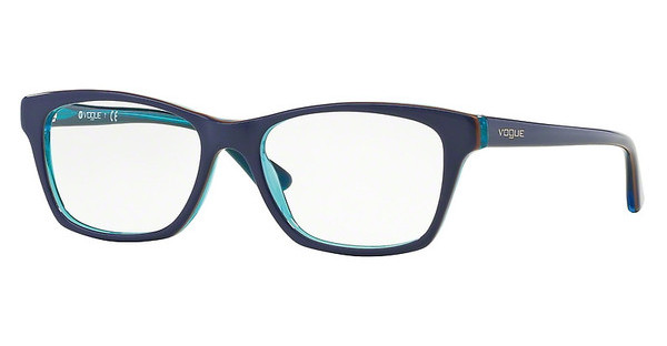 Vogue VO2714 2278 BLUETTE/ORANGE/AZURE TR