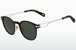 Saulesbrilles G-Star RAW GS116S CLASP STORMER 605 - Melna