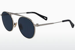 Saulesbrilles G-Star RAW GS120S METAL BRYCAN 045 - Sudraba
