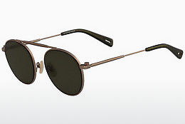 Saulesbrilles G-Star RAW GS120S METAL BRYCAN 225
