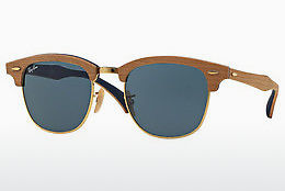 Saulesbrilles Ray-Ban CLUBMASTER (M) (RB3016M 1180R5) - Zila