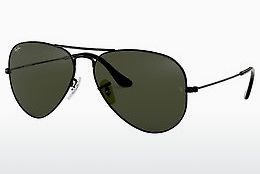 Saulesbrilles Ray-Ban AVIATOR LARGE METAL (RB3025 L2823) - Melna