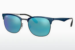 Saulesbrilles Ray-Ban RB3538 189/55 - Zila