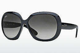 Saulesbrilles Ray-Ban JACKIE OHH II (RB4098 601/8G) - Melna