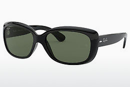 Saulesbrilles Ray-Ban JACKIE OHH (RB4101 601) - Melna